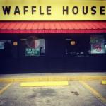 Waffle House in La Porte