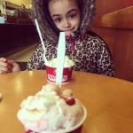 Cold Stone Creamery in Philadelphia