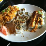 Sushi Umi in Terre Haute