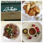 LA Foret Restaurant in San Jose, CA