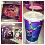 Chuck E Cheese in Columbus, GA