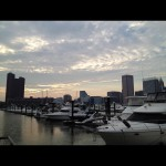 Rusty Scupper in Baltimore, MD