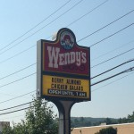 Wendy's in Palmer