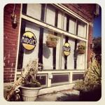 Mudgie's in Detroit, MI