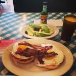 Hudson Diner in New York
