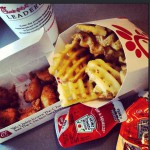 Chick-fil-A in Roswell