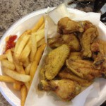 MacLand Wings and More in Powder Springs