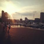 Rusty Scupper in Baltimore, MD