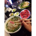 Pho Hoang in Riverview