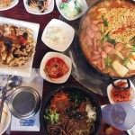 BeOne Korean BBQ Restaurant in Baltimore