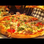 Valentinos Pizza & Italian Specialties in Flushing