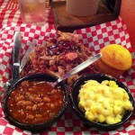 Famous Daves Bbq in Louisville, KY