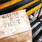Mission Picnic in San Francisco, CA