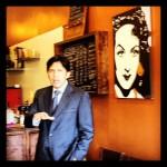 Primera Taza Coffee House in Los Angeles, CA
