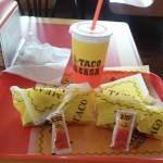 Taco Casa in Abilene