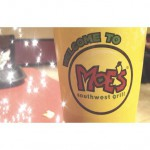 Moe's Southwest Grill in Glastonbury