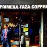 Primera Taza Coffee House in Los Angeles, CA