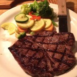 Cattle Baron Steak & Seafood Restaurant in El Paso, TX