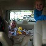 Sonic Drive-In in Monticello