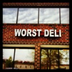 Worst Deli in Fredericksburg