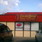 Golden House Chinese Restaurant in Columbus