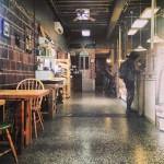 Nova's Bakery in Charlotte, NC