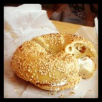 Brueggers Baked Fresch in Asheville