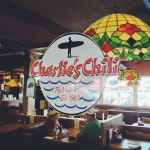 Charlie's Chili in Newport Beach, CA