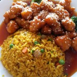 China Kitchen in Pinson