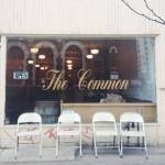 The Common in Toronto