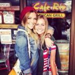 Cafe Rio Mexican Grill in Provo