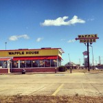 Waffle House in Hope