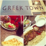 Greek Town Family Restaurant in Rockville Centre