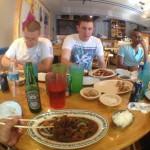 Korean Restaurant R C in Biloxi