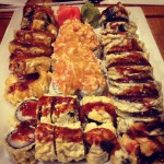Sushi Ko in Farmington Hills