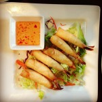 Krua Thai Family Kitchen in Seattle