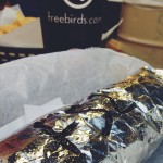 Freebirds World Burrito in San Angelo, TX