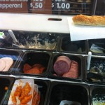 Subway Sandwiches in Miami Gardens