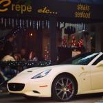 Cafe La Bonne Crepe Restaurant in Fort Lauderdale