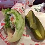 Jimmy John's Gourmet Sandwiches in Baltimore