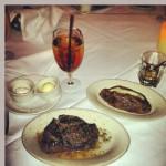 Ruth's Chris Steak House in Durham, NC