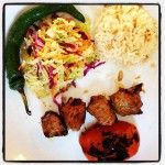 Turkuaz Fine Turkish Cuisine in New York