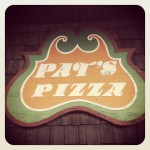 Pat's Pizza in Orono