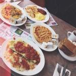 Minellas Mainline Diner in Wayne