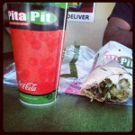 Pita Pit in Decatur, GA