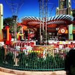 Catal Restaurant and UVA Bar in Anaheim, CA