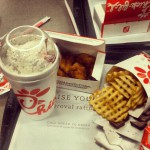 Chick-Fil-A in Chattanooga