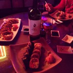 Sushi Rock Cafe in Fort Lauderdale