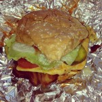 Five Guys Burgers and Fries in Westfield
