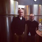 Granite Brewery and Restaurant in Toronto